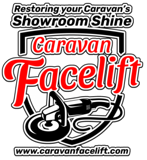 Caravan Facelift - Caravan Polishing, Restoration & Protection Logo